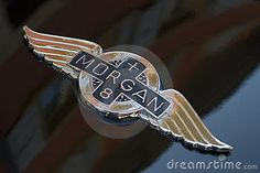 Morgan Cars sign - Bing Images