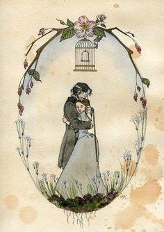 My Living Jane by Kitty-Grimm.deviantart.com on @deviantART