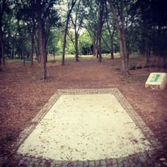 Roy G. Guerrero Disc Golf Course is a Park in Austin, TX, US popular with Men, Outdoorsmen, Locals