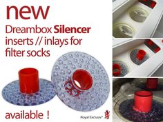 The Filter Sock Silencer is an ingenious new device that you may have never heard of, because before this week the thing didn't really exist. It's only in the last five years or so that filter sock...