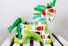 Horse Jade