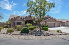 Amazing opportunity to own in the very nice gated community of Dysart Ranch. #nateshomes