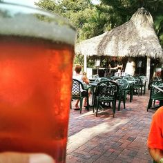 Key west sunset ale #SiriusBeer
