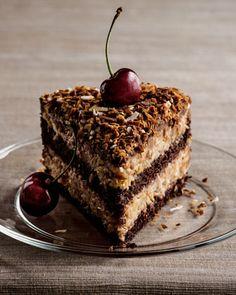 German Chocolate Cake - Neiman Marcus