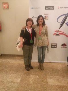 Mariel Ruggieri. RA. Madrid, febrero 2015