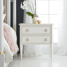 Bedroom Nightstands and Bedside Tables — France & Son