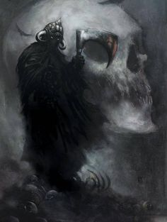 Death Dealer screenshots, images and pictures - Comic Vine Frank Frazetta, Fantasy Paintings, Fantasy Artwork, Fantasy Images, Monster Pictures, Conan The Barbarian, Sword And Sorcery, Fantasy Warrior, Fantasy Illustration