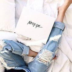 Джинсы - http://ali.pub/18xaag  #jeans #denim #aliexpress