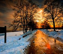 Inspiring picture landscape, photography, sky, snow. Resolution: 500x334 px. Find the picture to your taste!  This is so PRETTY!! LOVE IT!!!