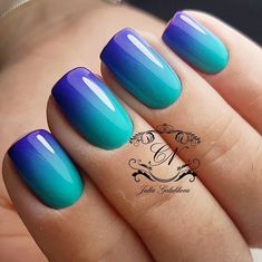 Question Summer manicure, bright enough t . Question Summer manicure, bright enough tones, but not flashy Fancy Nails, Pretty Nails, My Nails, Hair And Nails, Acrylic Nails Natural, Best Acrylic Nails, Nagel Hacks, Dipped Nails, Nagel Gel