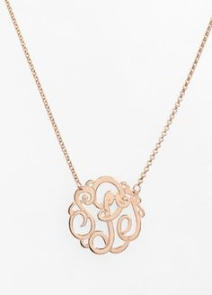 cute monogram necklace http://rstyle.me/n/sf766pdpe