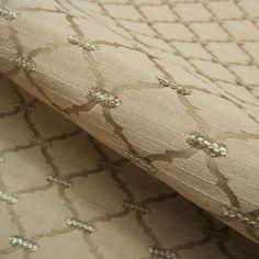Upholstery Fabric Tissue Pick Lattice Commerce Tranquil – Toto Fabrics