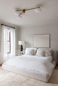 Room Ideas Bedroom, Small Room Bedroom, Home Decor Bedroom, Small Rooms, Bedroom Rugs, Diy Bedroom, Bedroom Inspo, Condo Bedroom, Bedroom 2018