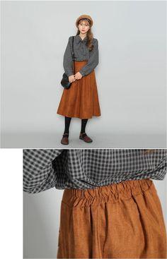 Korean Fashion – How to Dress up Korean Style – Designer Fashion Tips Korean Outfits, Trendy Outfits, Cute Outfits, Fashion Outfits, Fashion Ideas, Kawaii Fashion, Cute Fashion, Daily Fashion, Korean Fashion Trends