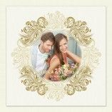 Nové svadobné oznámenie na uniqueinvitations.eu. Oznámte svoju svadbu luxuxne!