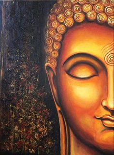 What is Your Painting Style? How do you find your own painting style? What is your painting style? Buddha Drawing, Buddha Artwork, Buddha Kunst, Buddha Canvas, Buddha Wall Art, Buddha Wall Painting, Krishna Drawing, Budha Painting, Kerala Mural Painting