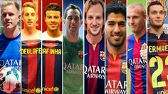 Our transfer season has been brilliant this year Woohoo! Can't wait for this season :) Visca Barça!