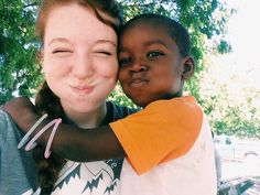 Just posted a blog about my trip to Haiti, go check it out! Link in bio!