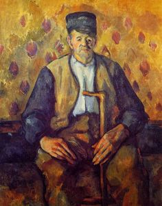 """Essay about paul cezanne card The essay analyzes The Card Players, painted by Paul Cezanne. Though a portion of Paul Cézanne's endeavor in """"The Card Players"""" reflects transient impact of. Paul Gauguin, Cezanne Art, Paul Cezanne Paintings, Cezanne Portraits, Edouard Vuillard, Oil Painting Reproductions, French Artists, Figure Painting, Painting Art"""