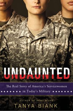 """This book was recently released by Tanya Bianck soon after Leon Panetta lifted the ban against women in the military. Biank tells readers about the challenges military women face when it comes to joining the """"ultimate old-boys' network"""". She talks about the issue of sex, and pregnancy in the military which are commonly brought up concerns about allowing women in combat. This book answers a lot of questions about women and the military and its release just shows that it is a rising topic."""