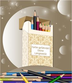 Notizen und Anleitungen von Daniela Joss, sind im affinity-forum.ch Affinity Designer, The Last Song, Too Busy, Thoughts, Tutorials, Colors