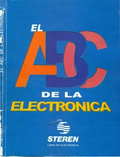 EL ABC DE LA ELECTRONICA