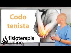 Cómo saber si tienes epicondilitis o codo de tenista - YouTube