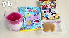 Piwo dla dzieci + lody z proszku - JAPANA zjadam #54 - YouTube