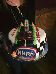 1000 Images About Race Car Drag Racing Themed Birthday