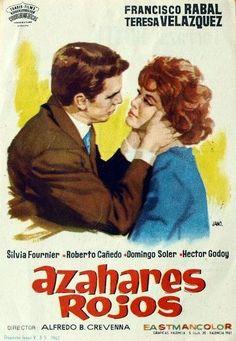 Azahares rojos (1961) tt0053620 PP