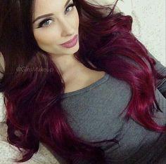 Image result for feria violet vixen hair color