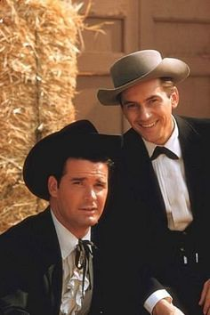 with Jack Kelly in Maverick! Pictures & Photos of James Garner - IMDb
