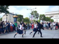 大塚製薬×MixChannel「ポカリガチダンス選手権」を開催開始 アプリ内のダンスユーザーに本気のダンスコンテストの挑戦状 投稿動画がCMに起用される仕掛けも – おもしろ・おどろき・気になるニュース