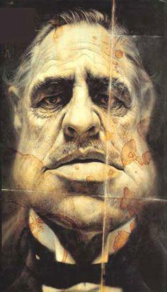 Sebastian Krüger 1963 ~ New Pop Realism | Celebrity Portrait and Caricatures | Tutt'Art@ | Pittura * Scultura * Poesia * Musica |
