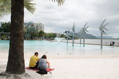 free things to do in cairns Cheap Things To Do, Free Things To Do, Stuff To Do, Travel Around The World, Around The Worlds, Extreme Activities, Cairns, Australia Travel, Beach