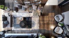 Contemporary Private house