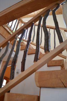 a little crafty nest: home