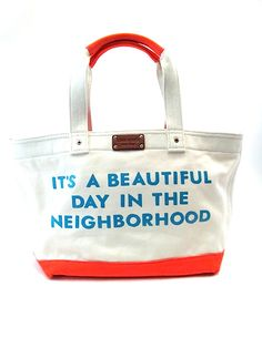 Kate Spade   Mr. Rogers  I wish this was available still! durupaper.com #kate_spade