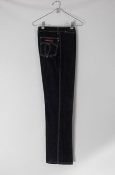 1970s 1980s Vintage Jeans Sasson High Waisted by rileybella123, $46.00