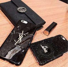 スマホケースセレブ風イヴ サンローラン綺麗YSL大理石柄紋iPhone7/6S Plus入手難高質人気石柄アイフォン6s/7 Plus携帯カバー