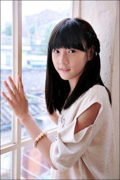 Kim Sae Ron / Actress