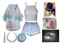 drake//pound cake by ambportant ❤ liked on Polyvore