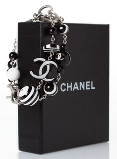CHANEL BRACELET Michelle Flynn Flynn Coleman-HERS - Jewelry fashion - http://amzn.to/2hA2iqN