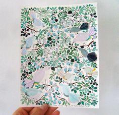 Forest Cuckoo | Anna Emilia Laitinen | Buy Some Damn Art