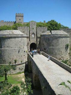 Vanhan kaupungin portti