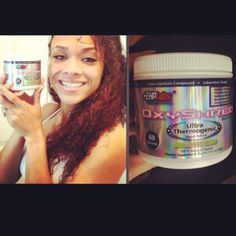 chassidy_s OxyShred