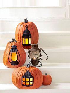 halloween pumpkin decoration tök dekoráció