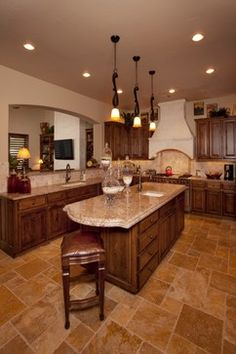 Kitchen Photos Old World Tuscan Design, Pictures, Remodel, Decor and Ideas - page 189