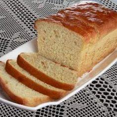 Bolo de Nozes com Iogurte   Saúde Vida Total Dory, Banana Bread, Desserts, Molho Alfredo, Mousse, Cheese, Baked Tilapia, Ham, Walnut Cake