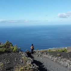 Hiking on this beautiful volcano. Such a nice view. 🌳🏔 But very windy and cold. 🌬❄ #vulkan #volcano #spain🇪🇸❤️ #lapalma #ocean #cold❄️ #hike #hiking #kanaren #walking #nature #7 #degree #sisters #vacation #travelaround #aroundtheworld #lostplaces #bluesky #sporty #7hours #hungry #salinas #loscanarios #enyoj #live #likeforlike #like4like #nofilter #nofilterneededhere #montereylocals #salinaslocals- posted by Lala https://www.instagram.com/xlalawo - See more of Salinas, CA at…
